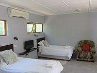 Unit 2 Room
