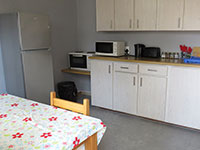 Unit 3 :: Dining room - Kitchen